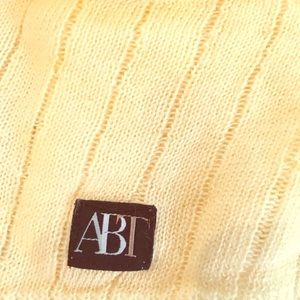 Rare! ABT American Ballet Theatre warm up pants L